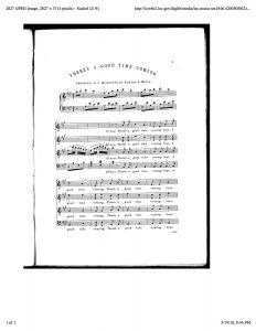 Music 345 race identity and representation in american music sheet music for the old granite state from 1843 verses about abolitionism and temperance were later added fandeluxe Image collections