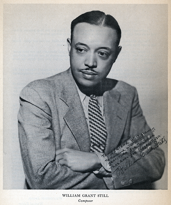 The Complex Contradictions of William Grant Still | Music 345: Race, Identity, and Representation in American Music