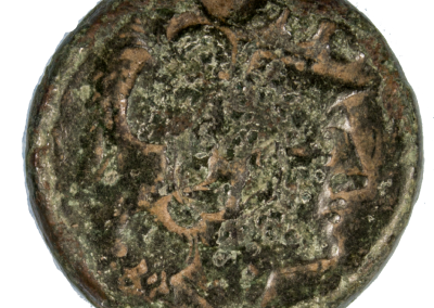 Obverse of Coin 10