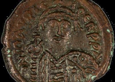 Maurice Tiberius (104)