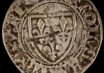 Benedictus Nomine Domini (118)