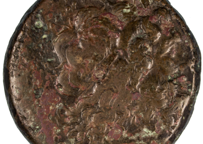 Ptolemy II (121)