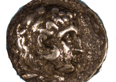 Alexander the Great (4)