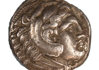 Alexander the Great (9A)