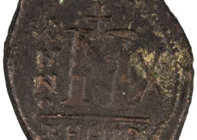 Maurice Tiberius (103)