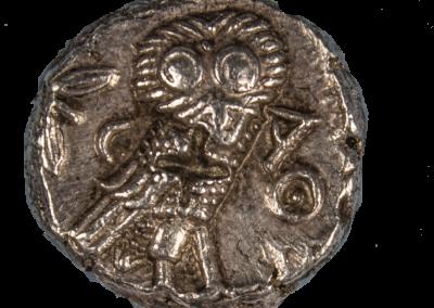 Athenian Tetradrachm (2)
