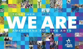 Americans for the Arts, across the country
