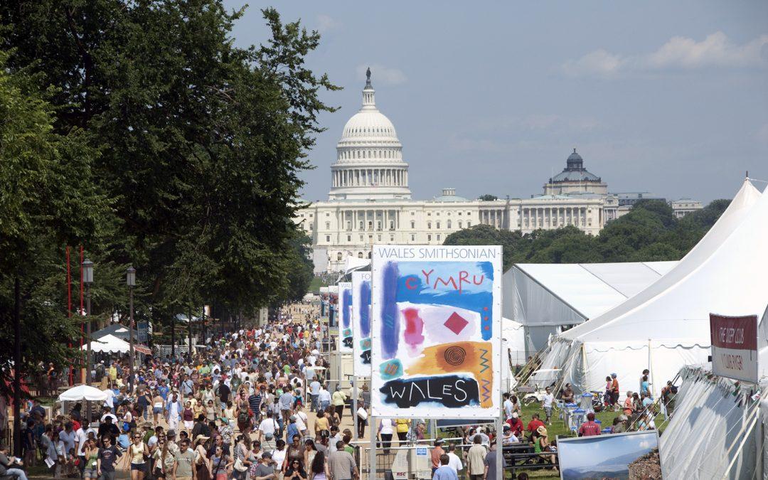 Global Festival, Local Focus