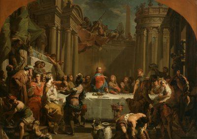 John 2: 1-12, The Wedding at Cana