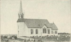 Other Norwegian American Lutheran Congregations