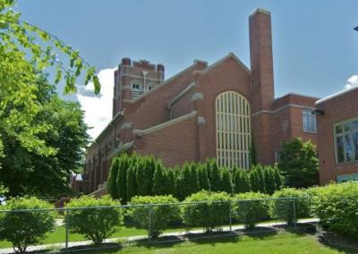 St. John's Lutheran Church, Northfield, MN
