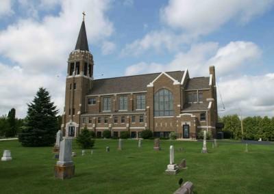 Holden Lutheran Church, Kenyon, MN