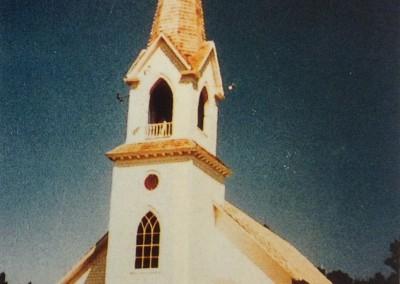Ten Mile Lake Lutheran, Dalton, MN