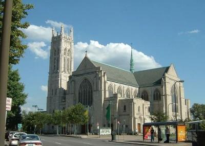 Central Lutheran, Minneapolis, MN