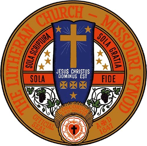 Official Seal of LCMS