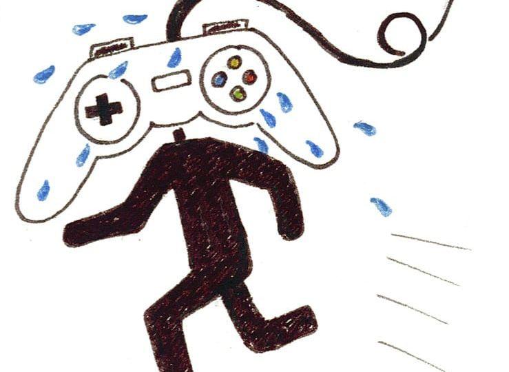 VideoGamesColor