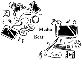 media beat