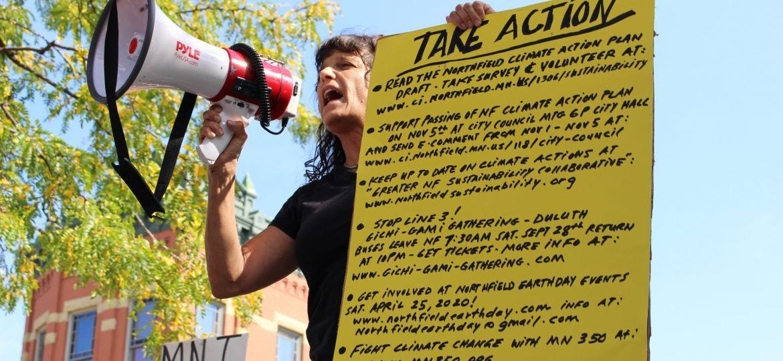 Climate Protest 2 (Elizabeth Conkey)