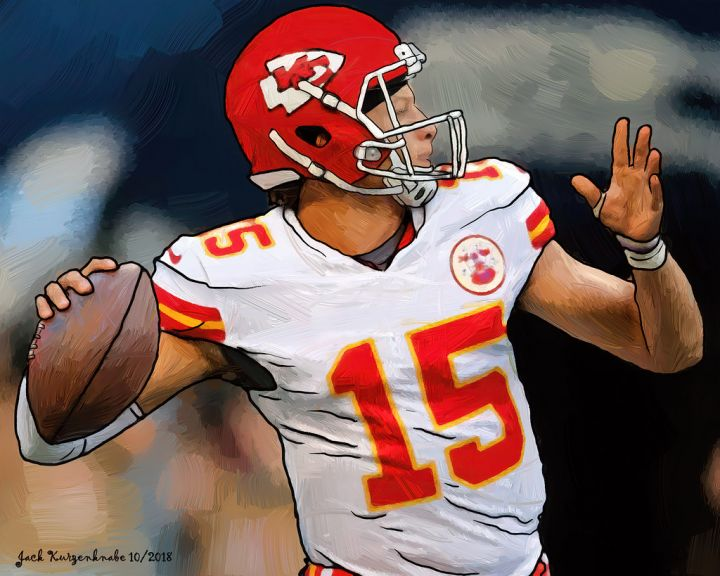 The Emergence Of African American Quarterbacks In The Nfl The Olaf Messenger