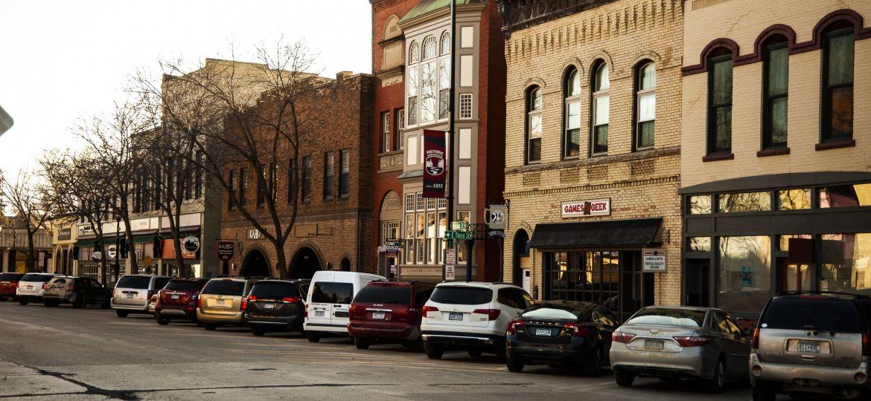 Downtown Northfield 2 (MARCOM)