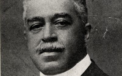 The Life and Legacy of H.T. Burleigh (1866-1949)