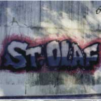 1999 Ole Spirit at Homecoming
