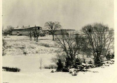 Carleton Farm in 1926