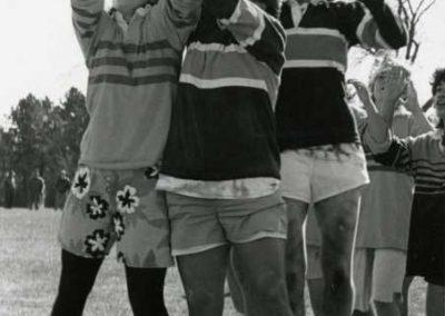 Carleton Women's Rugby