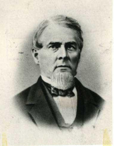 Charles M. Goodsell