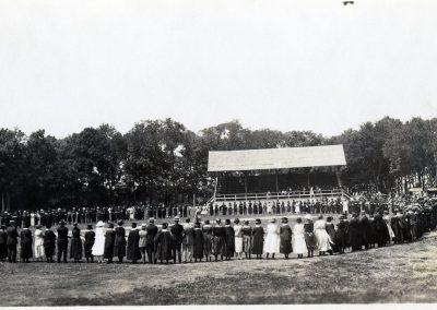 Class 1932 Alumni Pledge