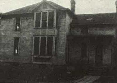Cressey House
