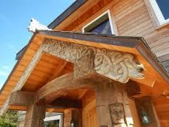 Dragon Portal Art Barn