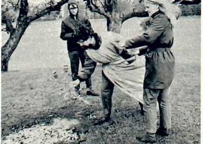 A Druid Ceremony from 1968