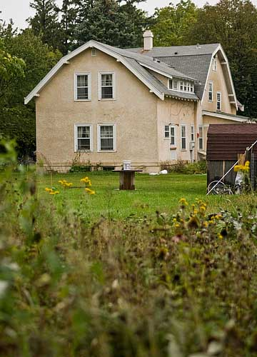 Farm House 2009