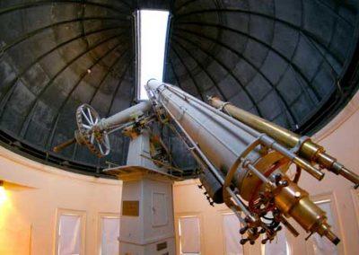 Goodsell's Larger Telescope