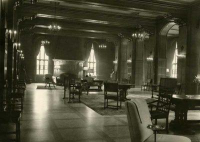 Great Hall 1950