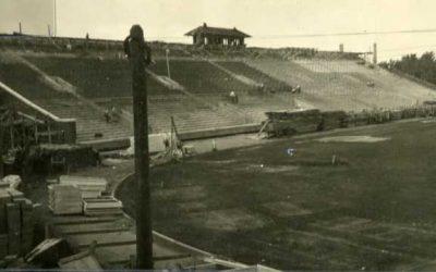 Laird Stadium