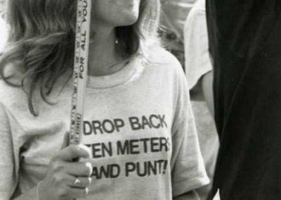 Metric Game T-Shirt