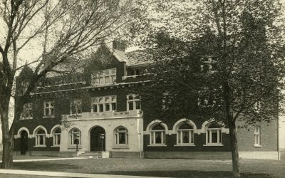 Old Music Hall