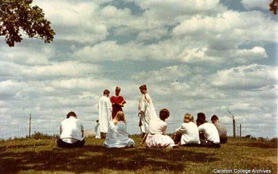 The Druid Circle