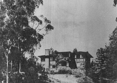 Original Marsten House