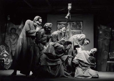 Performance of Chronicle of Hell