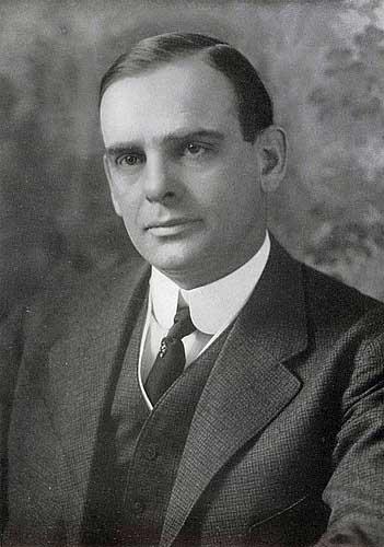 Professor Fred B Hill
