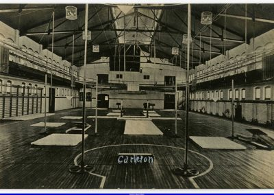 Sayles-Hill Gym