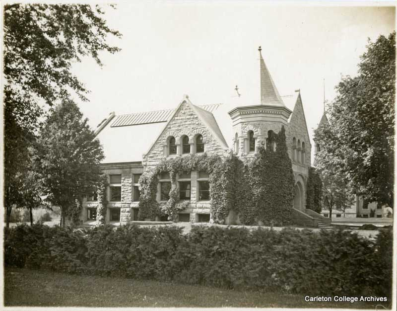 Scoville Library