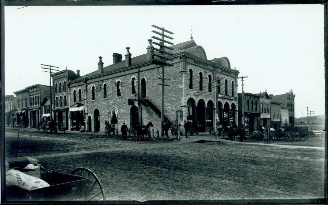 Scriver Building