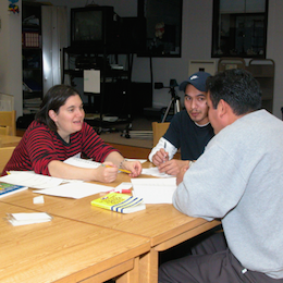 West Liberty Adult and Family Tutoring