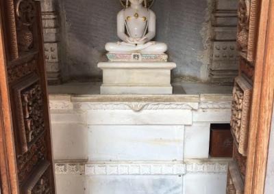 Visiting Sri Jain Temple Jinalay Medchal