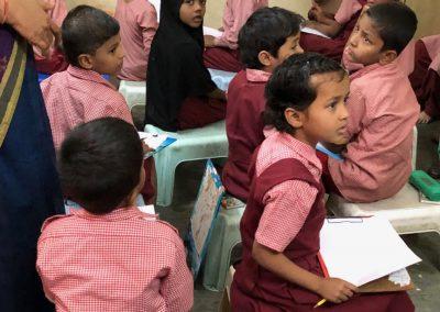 Aman Shanti Primary School