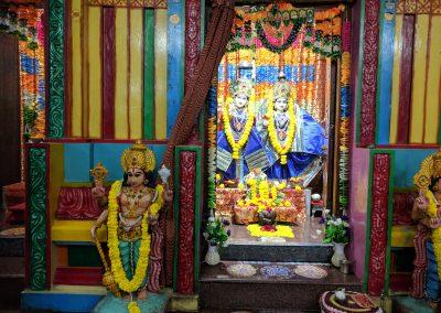 Krishna Temple, Hyderabad